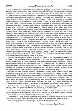 Nasza Ziemia Odrzywolska Nr 6 strona 9