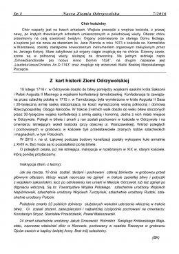 Nasza Ziemia Odrzywolska Nr 7 strona 8