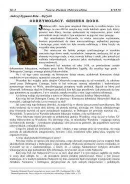 Nasza Ziemia Odrzywolska Nr 8 strona 8