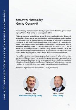 Podsumowanie kadencji 2014-2018 strona 3