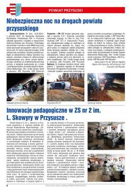 Ziemia Przysuska - Marzec 2021 strona 6