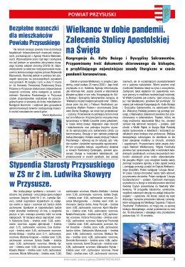 Ziemia Przysuska - Marzec 2021 strona 7