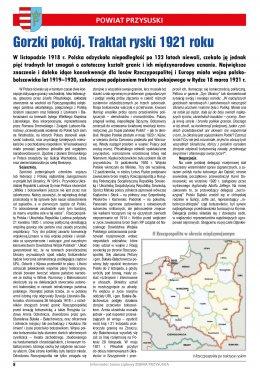 Ziemia Przysuska - Marzec 2021 strona 8