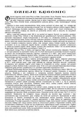 Nasza Ziemia Odrzywolska Nr 3 strona 3