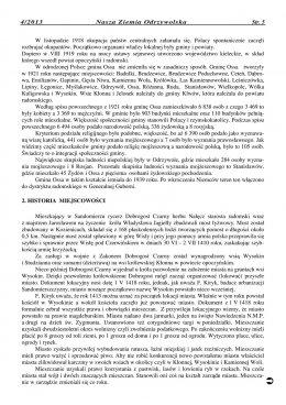 Nasza Ziemia Odrzywolska Nr 4 strona 5