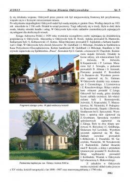 Nasza Ziemia Odrzywolska Nr 4 strona 9