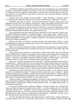 Nasza Ziemia Odrzywolska Nr 5 strona 4