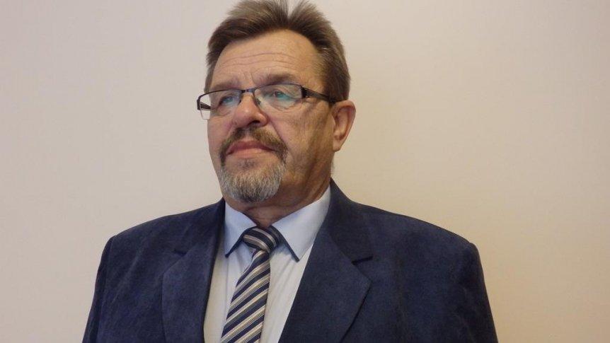 Andrzej Marszałek Zastępcą Wójta  Gminy Odrzywół