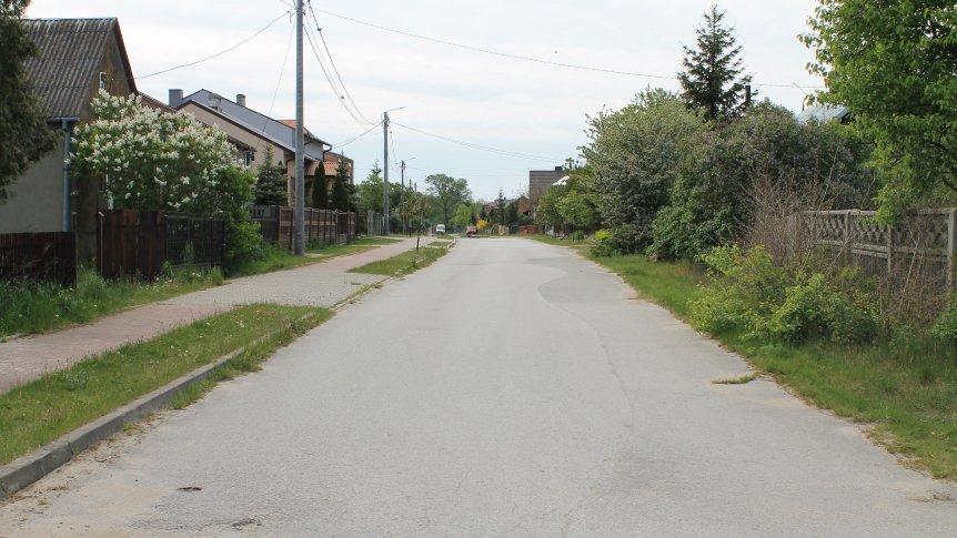 Gmina podpisała umowę z Wykonawcą na remont dróg