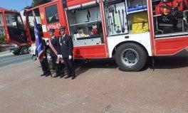 Ochotnicza Straż Pożarna w Wysokinie została włączona do Krajowego Systemu Ratowniczo-Gaśniczego