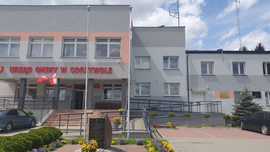 Międzynarodowy Dzień Samorządu Terytorialnego - historia samorządu gminy Odrzywół w skrócie.